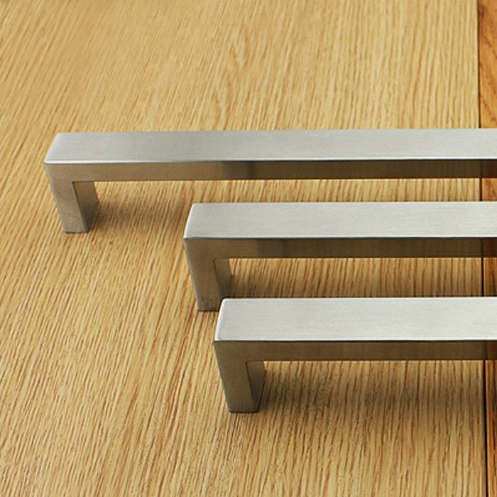 Kitchen Handles Adelaide Stainless Steel