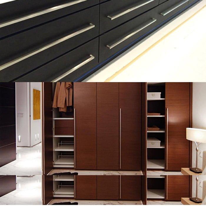 Kitchen Cabinet Perth: Kitchen Handles Perth Stainless Steel