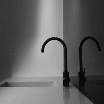 Kitchen tapware
